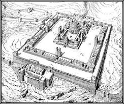 Veel Oude Testament Kleurplaten Bijvoorbeeld Tabernakel Oude