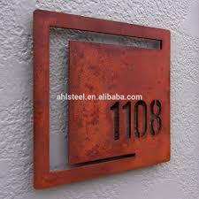 Decorating apartment door numbers pictures : Unique Hotel Door Numbers And Apartment Door Numbers,Door Guide ...