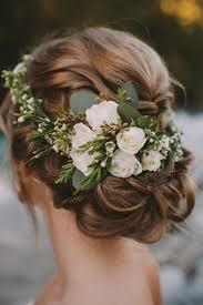25 Trending Flower Hairstyles Ideas On Pinterest Rose Braid
