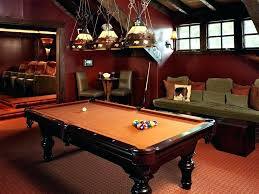 rug under pool table pool tables carpet astonishing leather parsons chair image ideas with dark wood rug under pool table