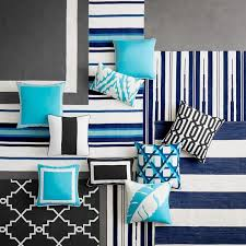 patio stripe indoor outdoor rug dress blue saved view larger roll over image to zoom