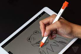 Logitech Crayon vs. Apple Pencil Review: which stylus should you get? - The  Verge