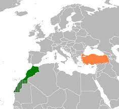 Fas-Türkiye ilişkileri - Vikipedi