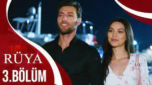Rüya 3. Bölüm | Puhu TV Türk Dizisi İzle