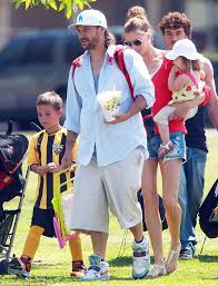 Since then, there have been no known objections from britney until the rise of the #freebritney movement; Kevin Federline And Girlfriend Joined By Britney Spears Parents On The Sidelines While His Sons Play Football Daily Mail Online