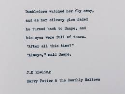 Love Quotes From Harry Potter Fascinating Harry Potter Love Quotes For Wedding