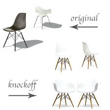eames chair knock off original vs knockoff molded plastic chairs life in sketch eames replica recliner eames chair knock off