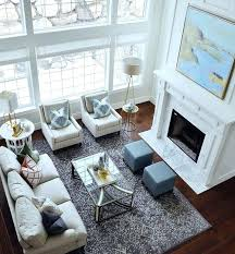 living room furniture layout. Living Room Furniture Layout With Fireplace Popular Of Formal Best Ideas About .