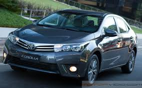 2015 toyota corolla news - 2018 Car Reviews, Prices and Specs