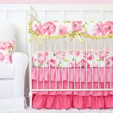 nursery beddings owl crib bedding in conjunction with pink