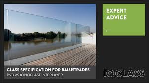 Glass Barrier Loading Chart Regulations And Building Practice For Glass Balustrades Iq