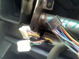stereo wiring help second generation nissan xterra forums 2005