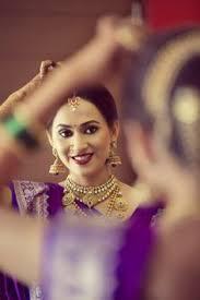 bridal bride lehenga gorgeous elaborate wow pink golden dels hairstyle pretty makeup artist amisha salunkhe brid