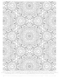 Free Dress Design Coloring Pages Abstract Designs Fashion Printable