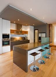 Kitchen Inspiration From The Thiang Residence In Melbourne Beauteous Modern Kitchen Designs Melbourne