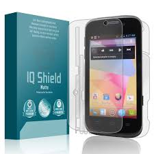 IQ Shield Matte - ZTE Reef