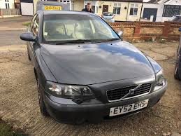 Volvo S60 2002 one owner from new | in Romford, London | Gumtree