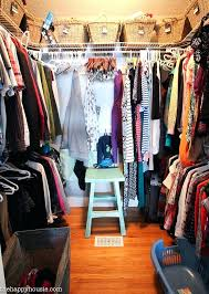 how to organize a walk in closet 7 tips for completely organizing your and dresser the how to organize a walk in closet an organized diy