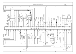 repair guides overall electrical wiring diagram (2003) overall 2007 Tacoma Ecm Wiring Diagram 2007 Tacoma Ecm Wiring Diagram #12 Cat 3126 ECM Wiring Diagram