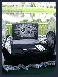 raiders comforter set raider bed sets raiders crib bedding raiders crib bedding set oakland raiders twin