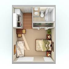 Small Apartment Floor Plans One Bedroom 400 Sq Ft Apartment Floor Plan Google Search 400 Sq Ft
