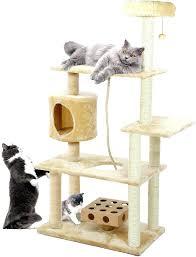 diy cat playground best cat tree pet tiger tough cat tree deluxe playground tower cat tree diy cat playground