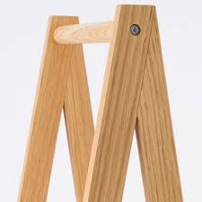 Oak Coat Racks OAK COAT RACK W100D100100H11000100cm MUJI 63