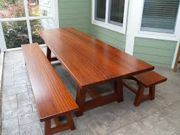 How To Choose Right Gardening Furniture  Cedar Teak Mahogany Outdoor Mahogany Furniture
