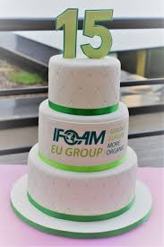 Ifoam Corporate Cake Cakes Cake Birthday Cake Creative Cakes
