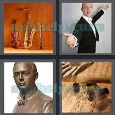 4 Pics 1 Word Answer Level 3321