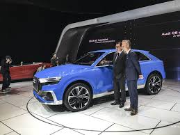2018 audi electric car. unique electric detroitautoshowbloombergaudiq801 on 2018 audi electric car