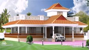 Small Picture Kerala Style Traditional House Plans YouTube