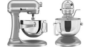 kitchenaid professional mixer. add a professional kitchenaid 5-qt mixer to your kitchen for $200 (reg. $450) kitchenaid