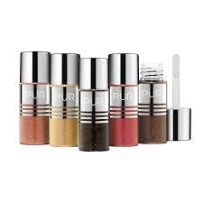 glitters 5 piece eye polish kit quick pro by collection makeup