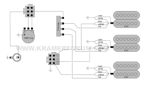 esp humbucker wiring diagram esp image wiring diagram hhh wiring diagram hhh wiring diagrams on esp humbucker wiring diagram