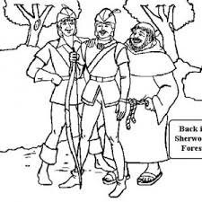 Small Picture Coloring Pages Of Robin Hood Disney Coloring Club