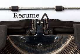 Resume Writing 10 Steps To A Federal Position Jbl Mdl Lakehurst