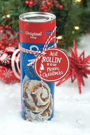 cinnamon roll gift
