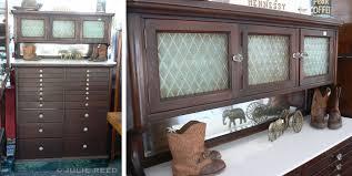 Antique Metal Dental Cabinet Bricolage June 2011