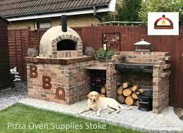 diy pizza oven kit elegant kits outdoor garden ovens for uk throughout 18