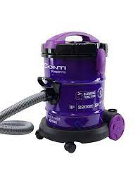 Conti Conti CS-102 Powerstar 2200W Toz Torbalı - 31435069
