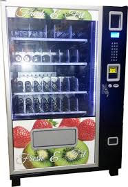 Vending Soda Machine Inspiration Healthy Vending Snack And Soda Commercial Vending Machine Snack