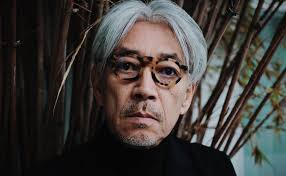 <b>Ryuichi Sakamoto</b> reflects on his unique time with David Bowie