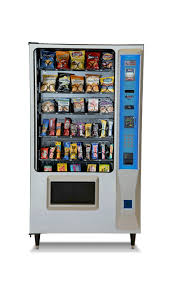 Ams Vending Machine Manual Enchanting AMS EPIC Snack Machine AM Vending Machine Sales