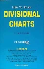 How To Study Divisional Charts By V K Choudhry At Vedic Books