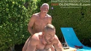 Resultado de imagem para Scott Reynolds and Muscle Bear Shay Michaels