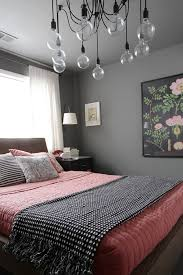 modern bedroom chandeliers. 10 Bedroom Chandeliers That Set The Mood Modern Pinterest