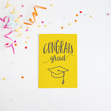 Congratulations For Graduation Congratulations Graduation Card