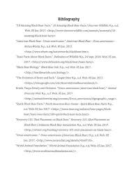 Work Cited Page 13 Bibliography Works Cited Animal Evolution Project