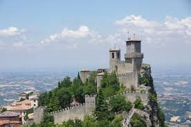 How it exists at all is something of an enigma. San Marino Health Financing Social Health Protection Network